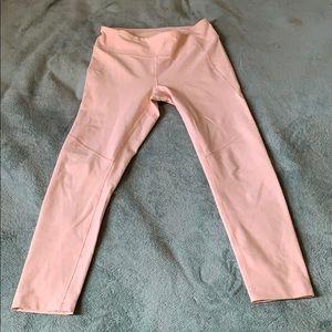 Outdoor Voices TechSweat 7/8 Legging Pink